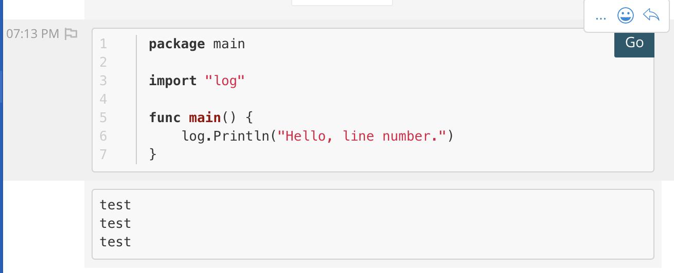 line_number